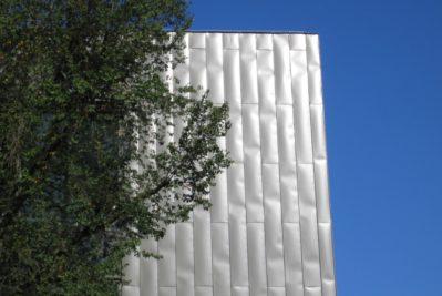 Obkladové panely s falcem